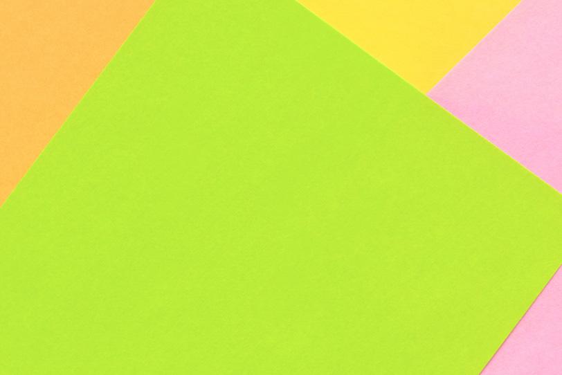 かっこいいパステル色のシンプルな画像