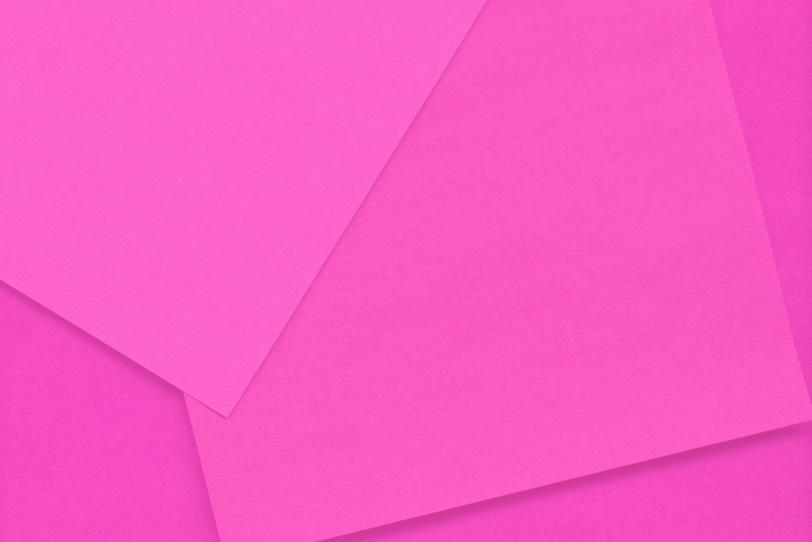 テクスチャ ピンク色のシンプルな素材