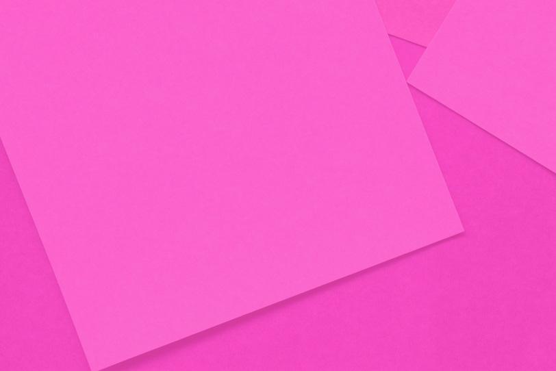ピンク色のシンプルなフリー背景