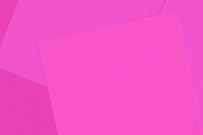 ピンクのシンプルな無地画像