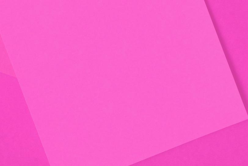 ピンクのシンプルでカッコイイ背景