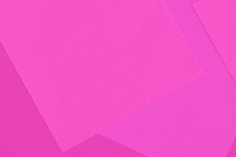 シンプルなピンクのかっこいい壁紙