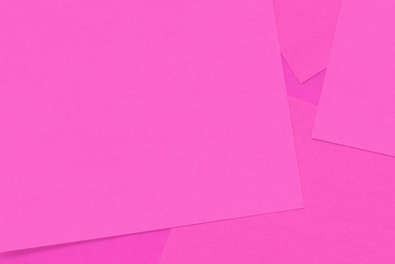 シンプルなピンクのテクスチャ画像