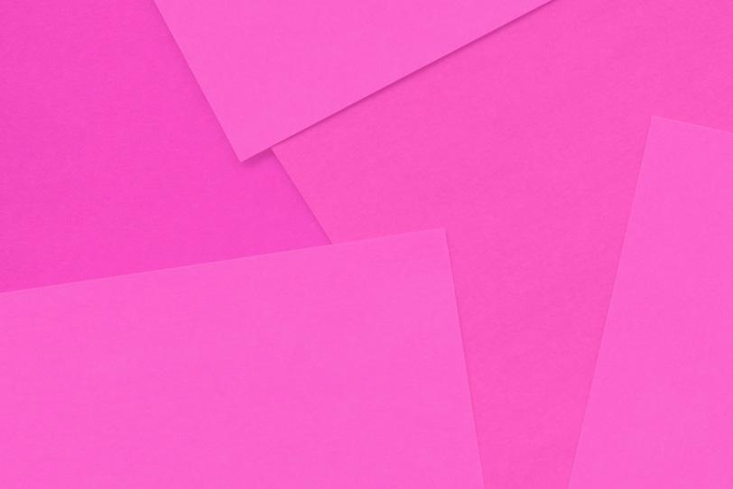 シンプルなピンクのフリー素材