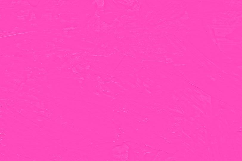 おしゃれなピンク色の無地の背景