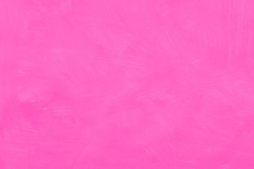テクスチャ ピンク色の無地の素材