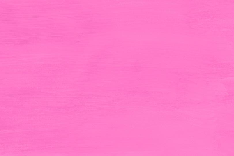 無地のピンクのおしゃれな素材