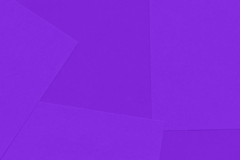 かっこいい紫色のシンプルな画像