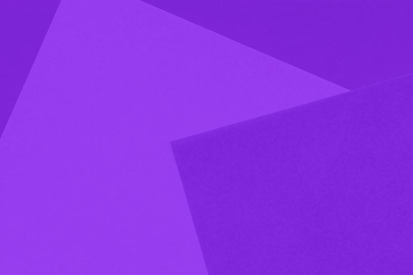 テクスチャ 紫色のシンプルな素材
