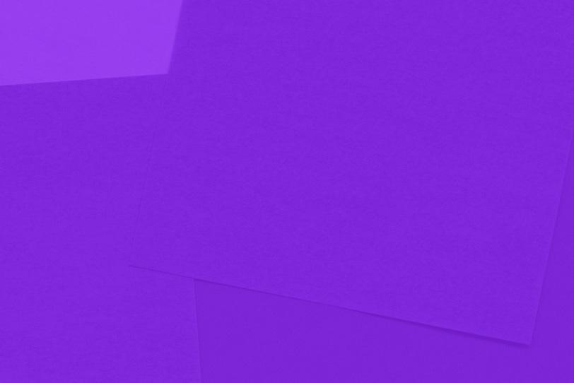 紫色のシンプルなフリー背景