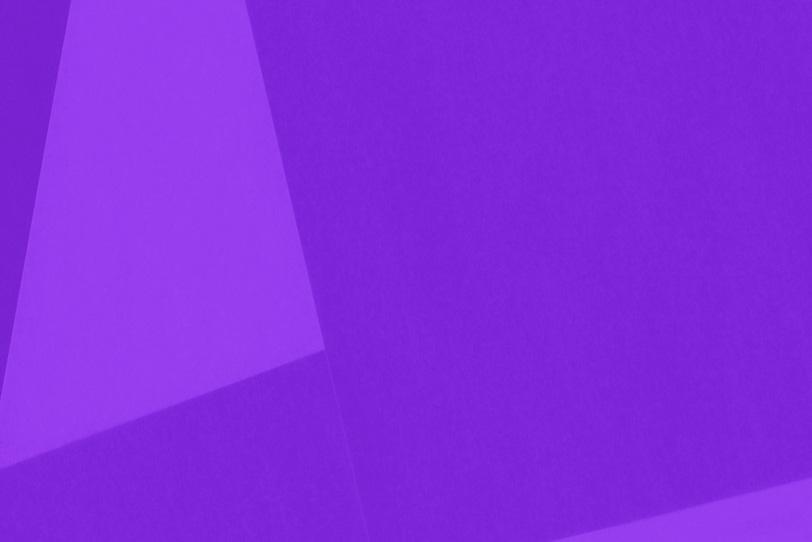 紫のシンプルでクールな写真