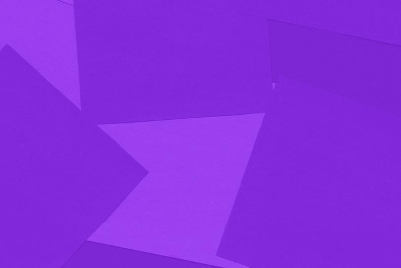 シンプルな紫の綺麗な画像