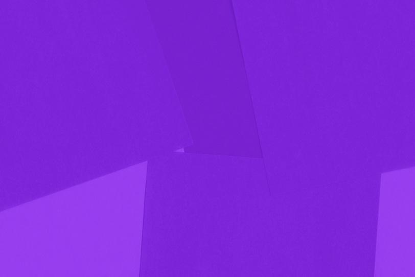 シンプルな紫のフリー素材