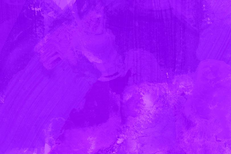 背景が紫の無地の壁紙