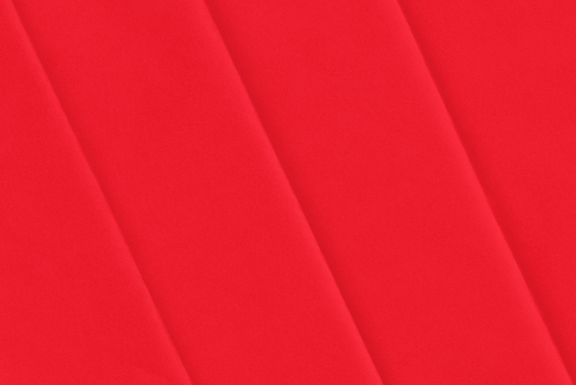 綺麗な赤色のシンプルな写真