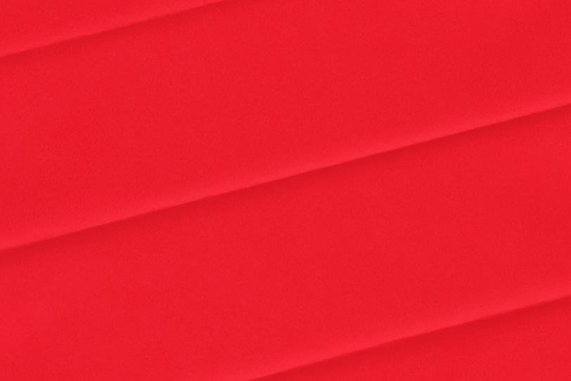 無地赤色のシンプルな背景