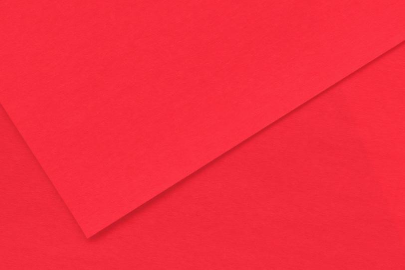 かっこいい赤色のシンプルな画像