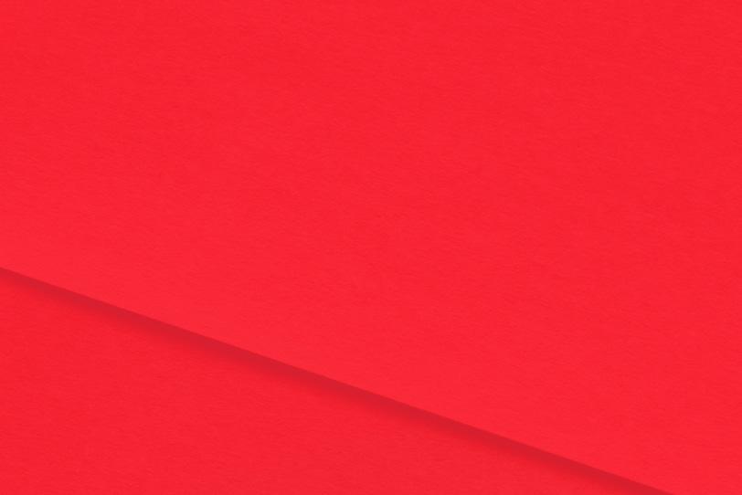 クールな赤色のシンプルな壁紙