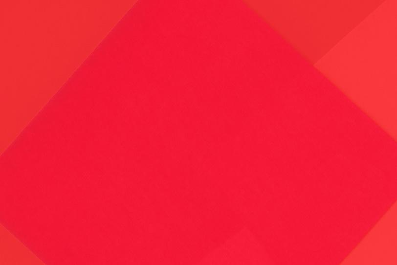赤のシンプルできれいな背景
