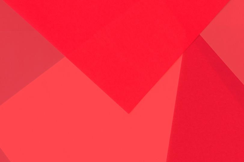 シンプルな赤のテクスチャ画像