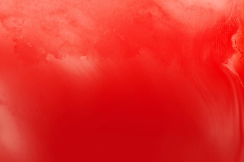 赤のおしゃれな無地画像