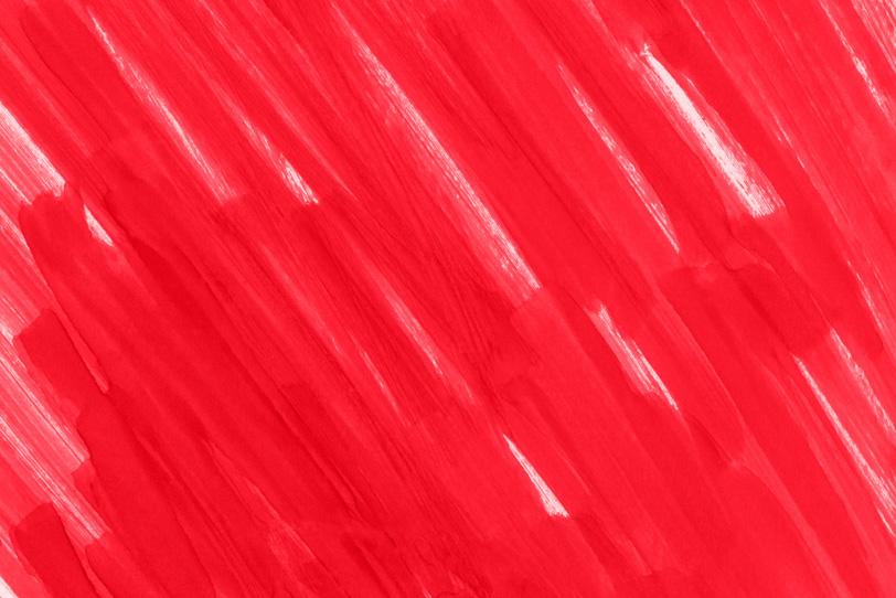 無地赤色の背景フリー画像