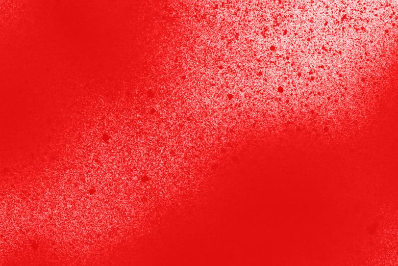 赤の背景でカワイイ素材