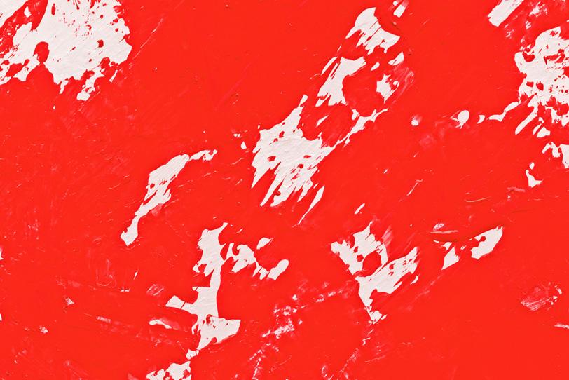 赤の背景のテクスチャ壁紙