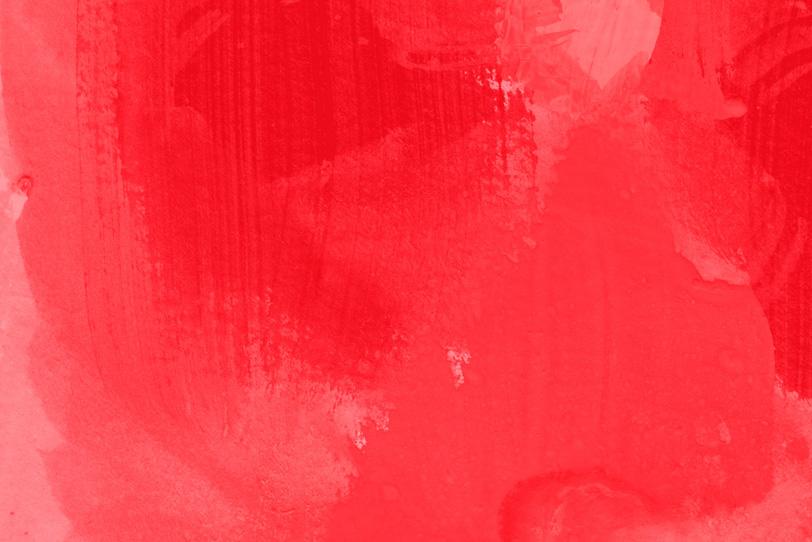 背景が赤のクールな画像