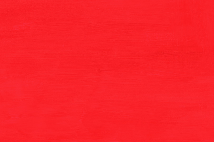 おしゃれな赤色の無地の背景
