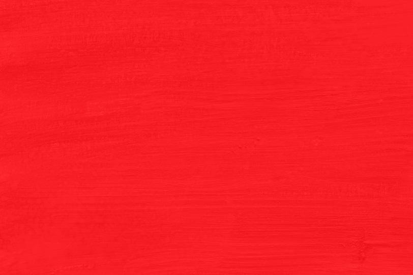 シンプルな赤色の無地の背景