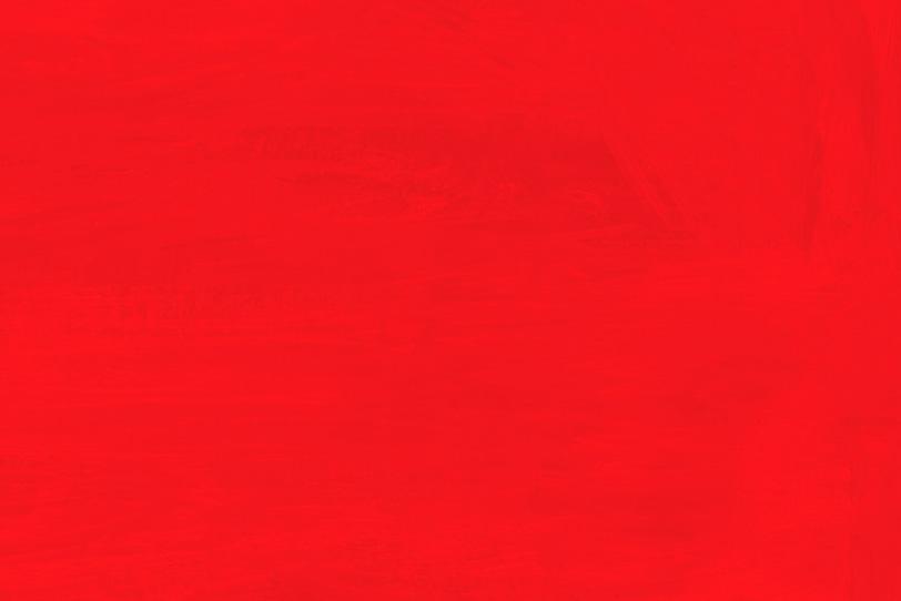 クールな赤色の無地の壁紙