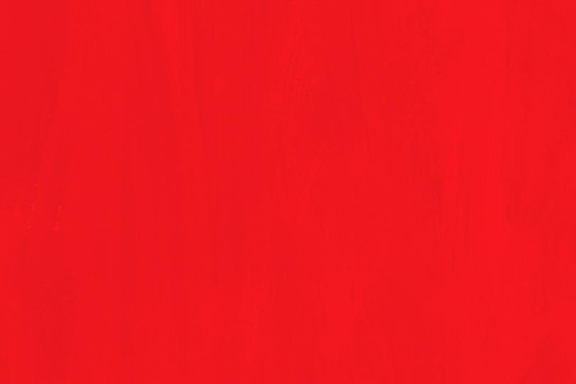 かわいい赤色の無地の画像