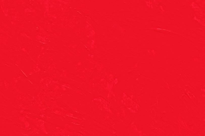 赤色の無地のフリー背景