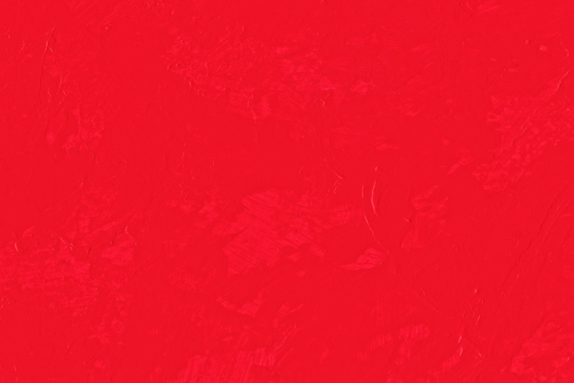 赤の無地でカワイイ素材