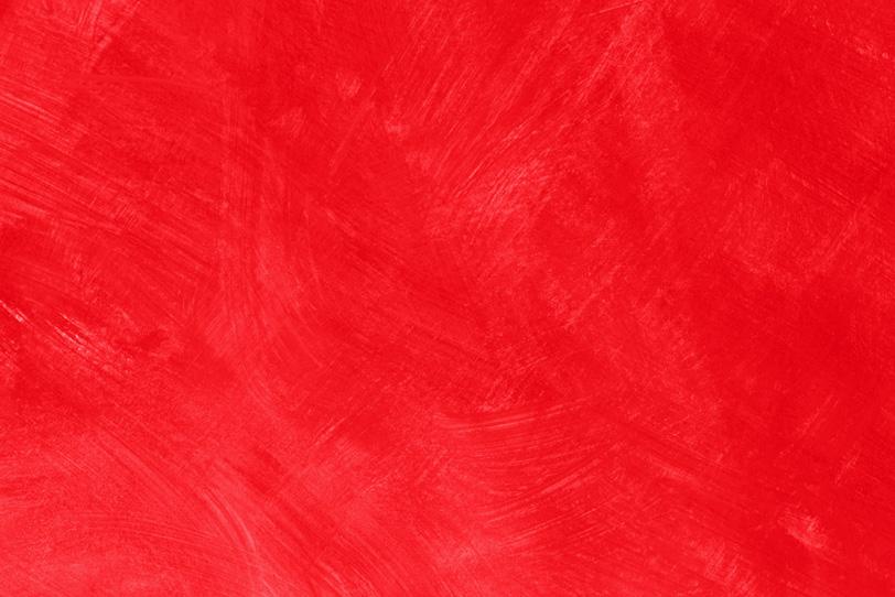 赤の無地のフリー画像