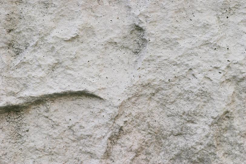 「白い岩」の素材を無料ダウンロード