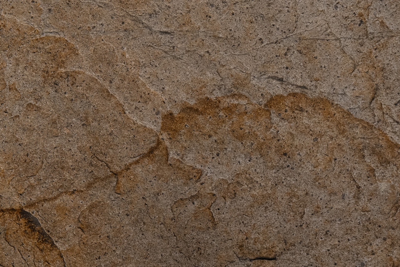 茶色い砂岩のテクスチャの写真画像