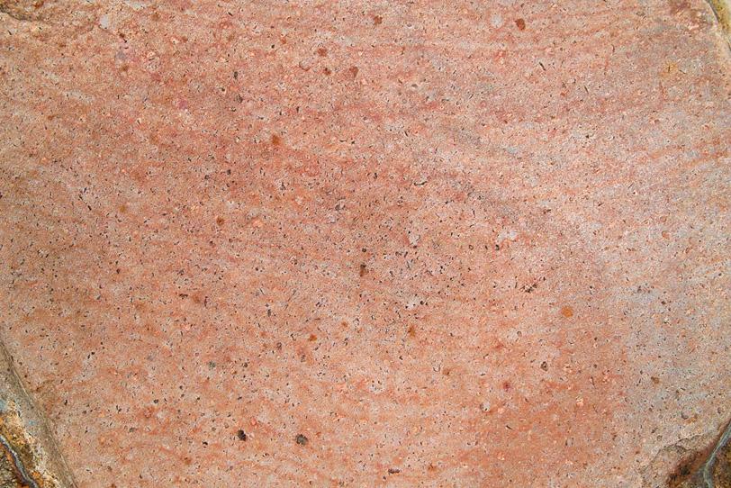 サラサラとした岩の質感の写真画像