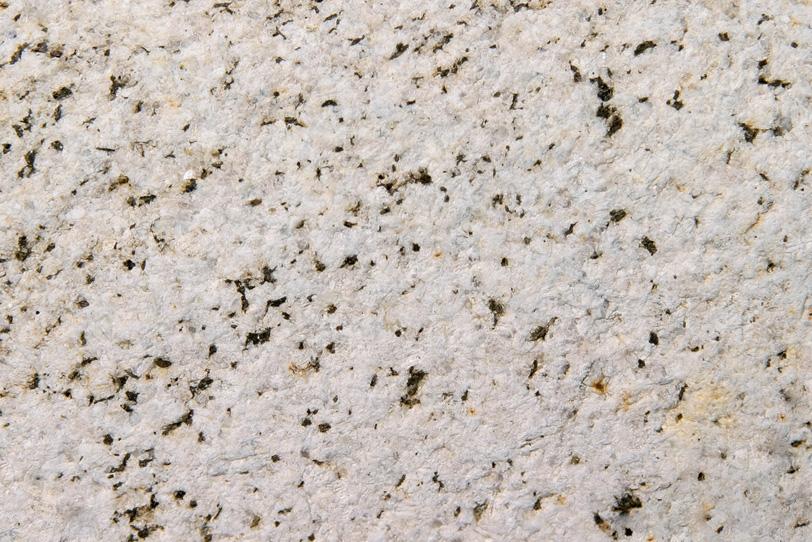 花崗岩の断面の写真画像