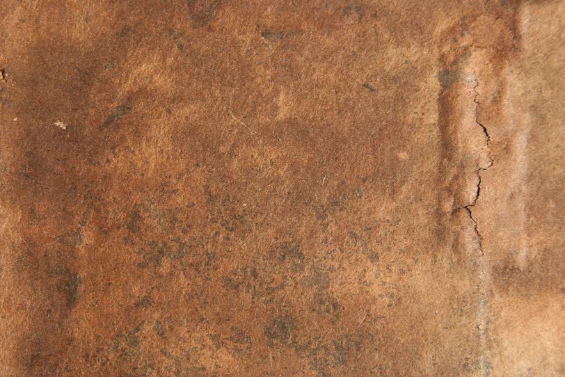 劣化した木質ボードの質感の写真画像