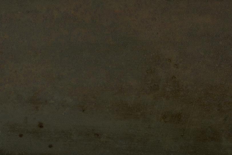 黒ずんだ金属のテクスチャの写真画像