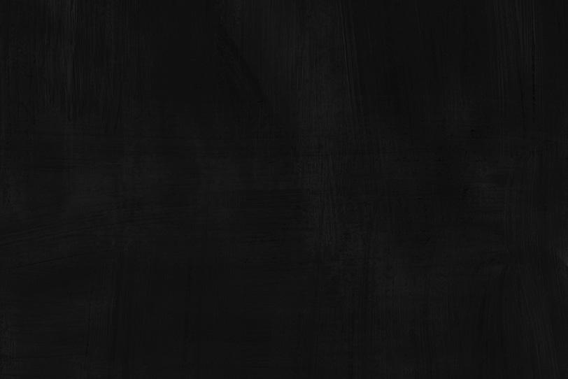 黒色に塗ったシンプルな壁紙