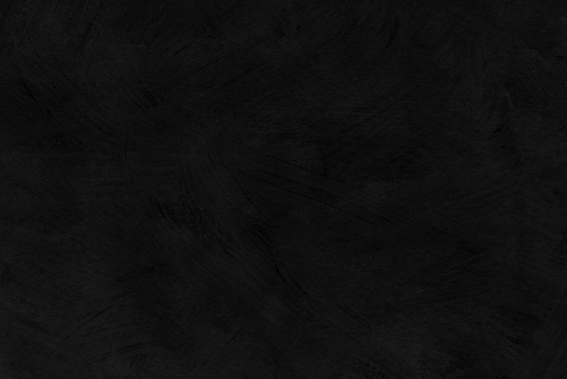 シンプルなブラックカラー壁紙