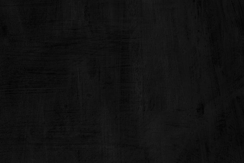黒い無地の壁紙テクスチャ素材