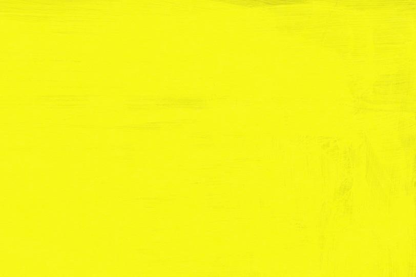 おしゃれな黄色の壁紙背景