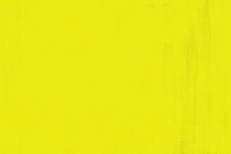 黄色にペイントした壁紙画像