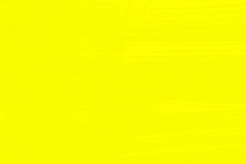 かわいい黄色のペイント壁紙