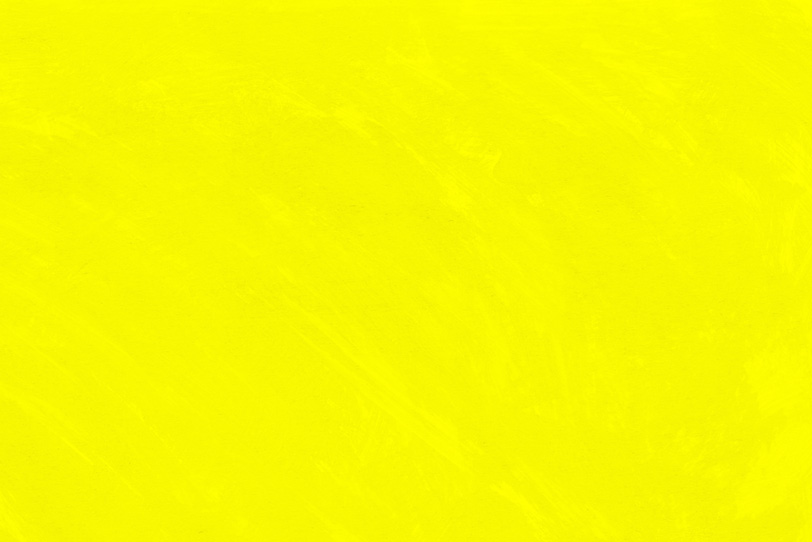 黄色に塗った綺麗な壁紙画像