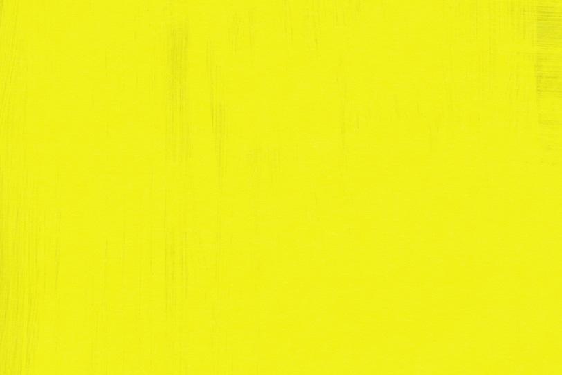 黄色の壁紙でオシャレな画像